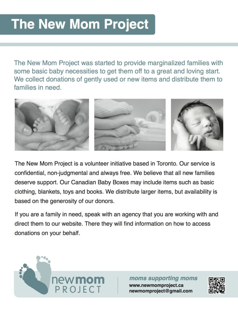 The New Mom Project-ad+tag