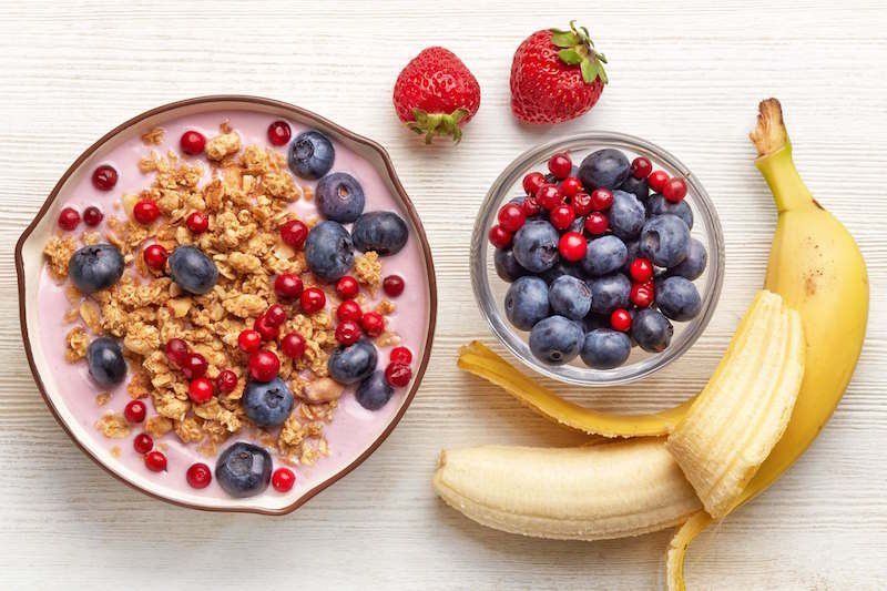 Why Is A Healthy Breakfast Important For Both Moms And Growing Kids